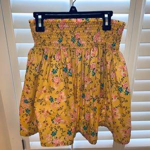Cute Highwaisted skirt